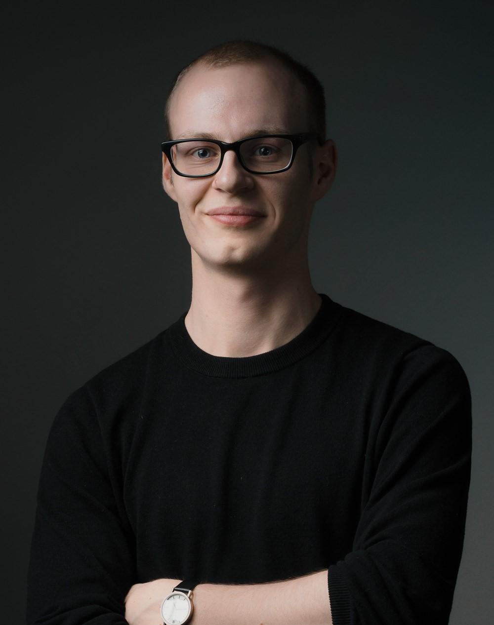 Martijn van Dorp